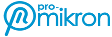 Pro Mikron Logo